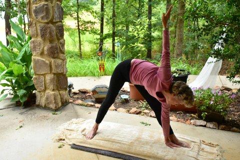 Bonne yoga