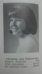 Chris HS 1969
