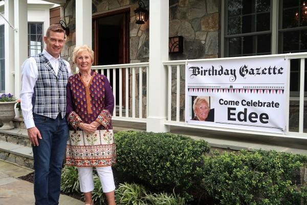 Edee birthday