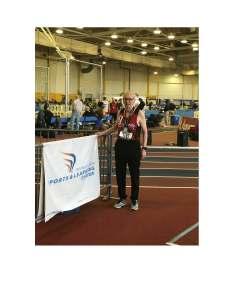 Charles Indoor2018 1500-medal