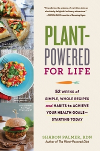 PlantPoweredFor Life cover