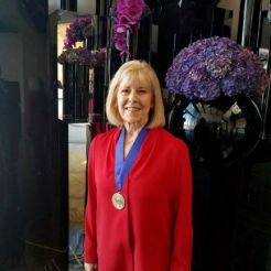 Chris Medallion Award 2019