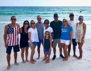 Family Beach 2018