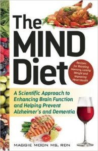 Mind diet cover