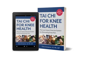 Tai Chi book cover