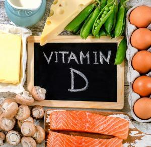 vitaminddisc