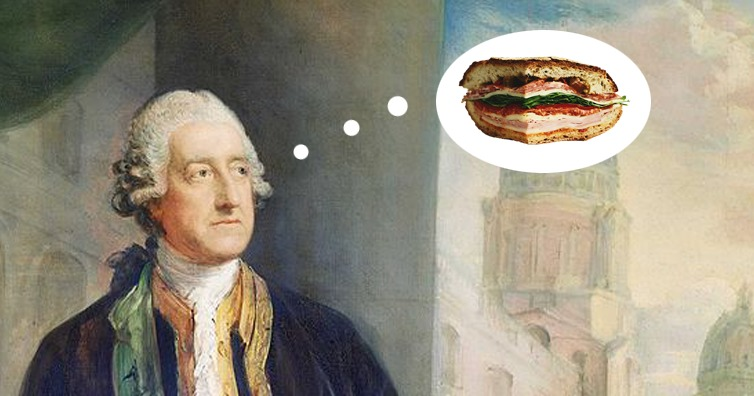 earlofsandwichmythorfact